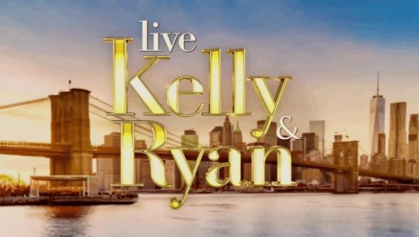 Anna Kaiser AKT on Kelly and Ryan